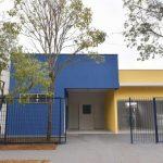 Pozzobom entrega instalações que vão abrigar nova UBS de Roberto Silveira