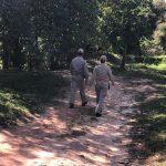 Desaparecimento de idoso em Umuarama completa sete meses