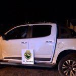 PM apreende adolescentes que roubaram casa e libertam casal refém em Guaíra