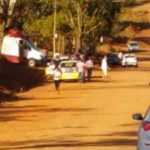 No Dia dos Pais, homem é morto após manter filha refém em Barbosa Ferraz