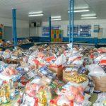 Escolas estaduais entregam kits de merenda nesta sexta-feira