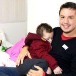 Conheça a história de pais que mudaram rotinas para ficar com filhos na Uopeccan