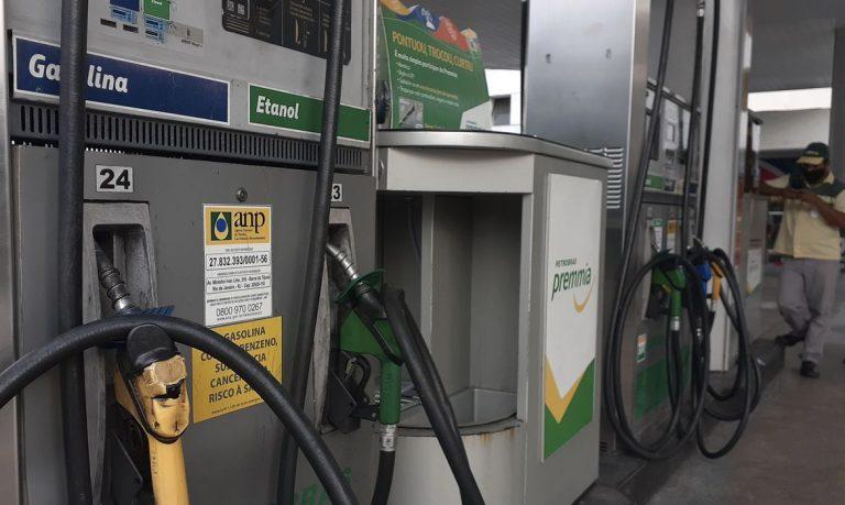 Postos já podem vender gasolina com novo padrão