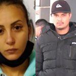 Polícia Civil prende casal suspeito de homicídio no Sonho Meu, em Umuarama