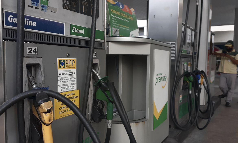 Petrobras eleva diesel em 5% e gasolina em 6% nas refinarias a ...