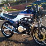 Motociclista morre após colidir com traseira de carro na BR-376