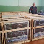 Escolas do Núcleo Regional da Educação de Umuarama recebem climatizadores