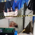Homem é morto a tiros em frente da esposa no jardim Maria Lúcia, em Umuarama