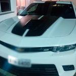 PM recupera carro e apreende U$ 145 mil dólares ao atender ocorrência de perturbação do sossego em Maringá