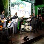 Live Sertaneja Solidária leva diversão e solidariedade para a população de Umuarama e região
