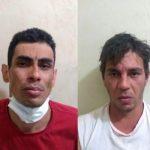 Policial de Umuarama evita roubo e ajuda a prender assaltantes em Paranavaí