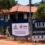 Ministério da Justiça inaugura Base Náutica Trarbach em Querência do Norte