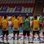 Umuarama segue líder de grupo na LNF e agora se prepara para jogo decisivo no Paranaense