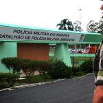 Batalhão Ambiental lança quarta edição da Operação Mata Atlântica em Pé no Paraná
