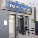 Cascavel ganha sede da Polícia Civil de combate à corrupção