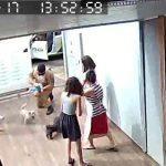 Policiais militares salvam a vida de bebê engasgado em Londrina