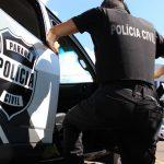 Polícia Civil prende suspeito de estuprar a filha e a enteada em Toledo