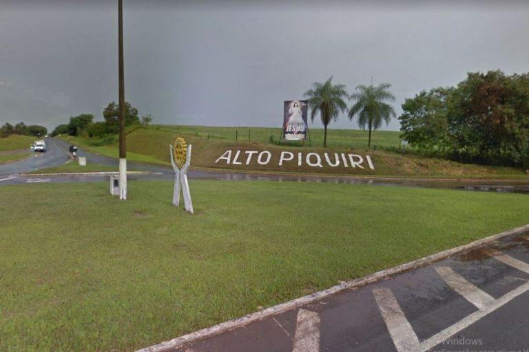 Operação apura esquema para desviar combustível da prefeitura de Alto Piquiri