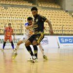 Umuarama vence de virada do Jaraguá pela Liga Nacional de Futsal