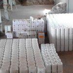 Polícia Rodoviária recupera carga de defensivos agrícolas em Cambé