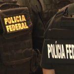 Polícia Federal cumpre ordem judicial em Umuarama e Guaíra