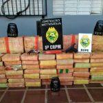 Operação Metrópolis apreende R$ 25 milhões em mercadorias ilegais