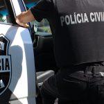 Polícia Civil prende suspeito de estupro em Goioerê
