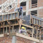 Construção civil tem melhor outubro dos últimos 10 anos em Umuarama