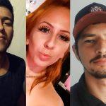 Aumenta para três número de mortos em acidente na PR-323, em Cruzeiro do Oeste