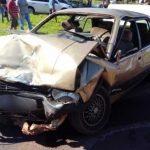 Uma pessoa morreu e três ficaram feridas em acidentes distintos no Paraná