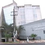 Câmara de Umuarama fecha as portas após ter casos confirmados de Covid-19