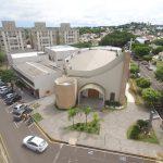 Atividades com grande número de fiéis são suspensas na Igreja São José Operário