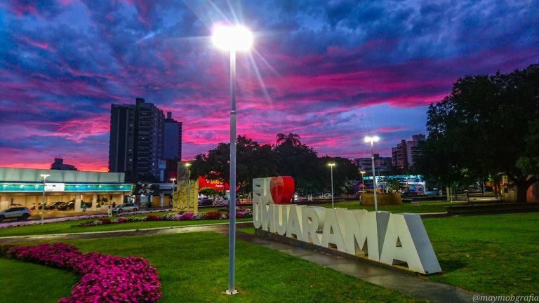Número de novos casos de Covid-19 em um único dia volta a subir em Umuarama