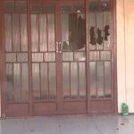 Mulher enciumada depreda residência do ex-companheiro em Umuarama