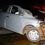 Homem morre após grave acidente entre Alto Piquiri e Brasilândia do Sul