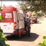 Desavença antiga entre moradores do Conjunto 1º de Maio acaba em um homem ferido