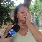Mulher é assaltada em ponto de ônibus no parque Dom Pedro II, em Umuarama