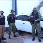 BPFron faz operação e se prepara para instalação de pelotão em Umuarama