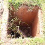 Moradora fica ferida após cair em bueiro no Sonho Meu I, em Umuarama