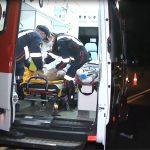 Homem de 73 anos morre após ser atropelado por motocicleta  entre Umuarama e Xambrê