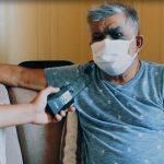 Ex-prefeito de Alto Piquiri vence o Coronavírus após 20 dias hospitalizado