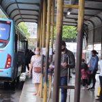 Transporte coletivo de Umuarama perdeu 45% dos passageiros durante pandemia
