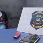 Jovem é preso após agredir e ameaçar o próprio pai em Umuarama