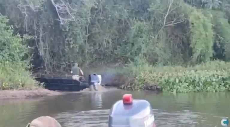 Comando-Geral da Polícia Militar do Paraná determina reforço na região