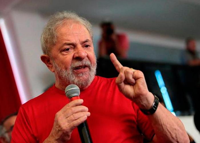 Supremo Tribunal Federal mantém anulação das condenações de Lula