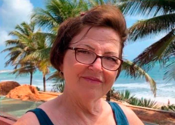 Mulher morre após ser atropelada pelo próprio carro em Umuarama