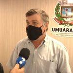 Prefeitura de Umuarama anuncia criação de auxílio para famílias de baixa renda