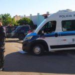 Cadeias Públicas de Paraíso do Norte e Barbosa Ferraz são desativadas