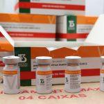 Paraná distribui novo lote de vacinas contra o coronavírus; veja divisão por regional