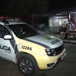 Casal é preso por tráfico de drogas e receptação em Umuarama